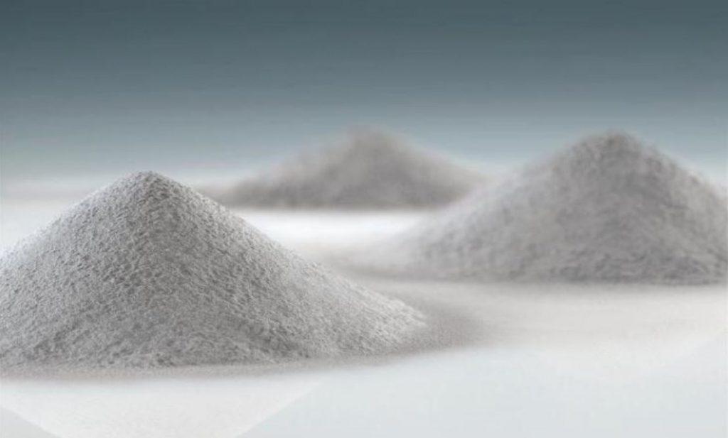 پودر هیدروکسید آلومینیوم