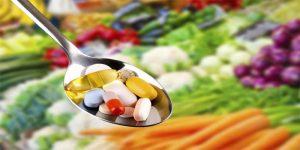 هیدروکسید آلومینیوم در صنایع غذایی و دارویی